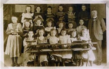 castleton-school-1912