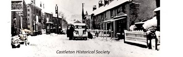 Castleton Historical Society