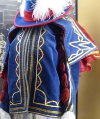 Stuart style jacket used until 2000